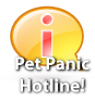 Pet Panic Hotline